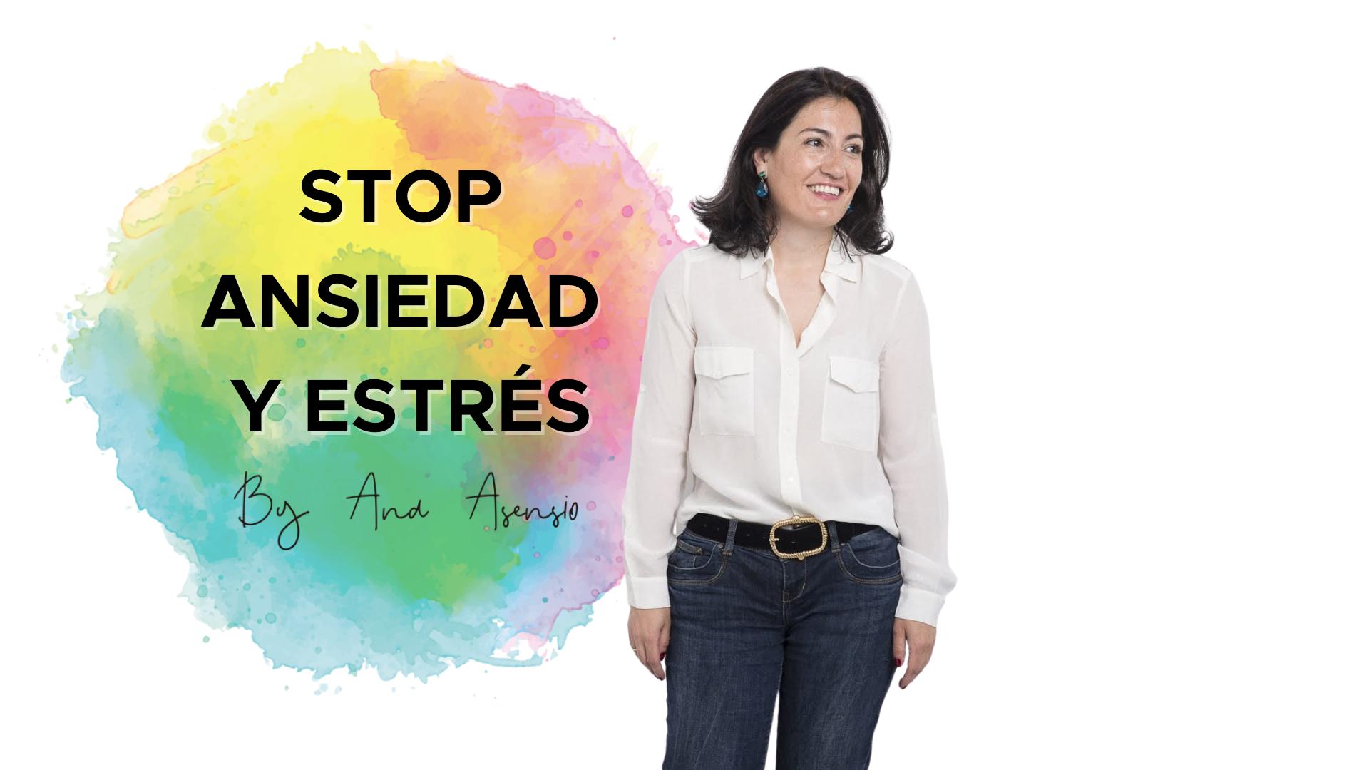 Stop Estrés y Ansiedad