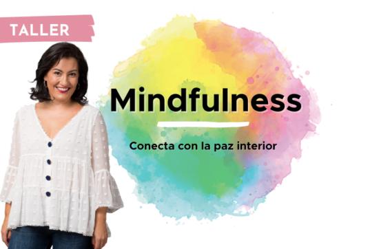 Taller Online: Mindfulness, conecta con la paz interior